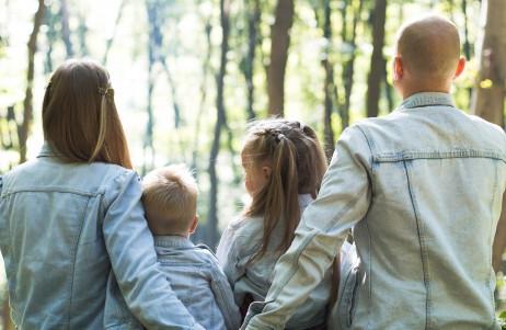 Granice w rodzinie, czyli jak komunikować się bez złości.